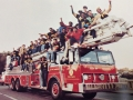 Homecoming Parade 1982