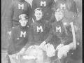 1902 MHS basketball team