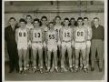 1947 Marion Giants basketball