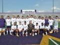 Giant Challenge 2015 boys soccer varsity team
