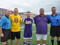 Giant Challenge 2015 boys soccer coaches and refs