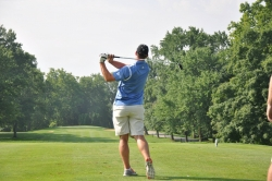 Giant Challenge 2015: Golf Scramble