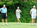 Giant Challenge Golf Scramble
