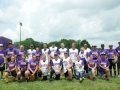 Giant Challenge 2015 softball/baseball teams