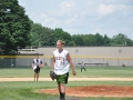 Giant Challenge 2015 softball/baseball game
