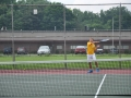 Giant Challenge Tennis Battle Royal