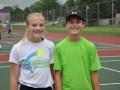 Giant Challenge Tennis Battle Royal