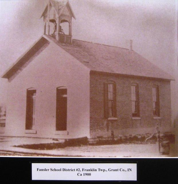 Fansler 1900