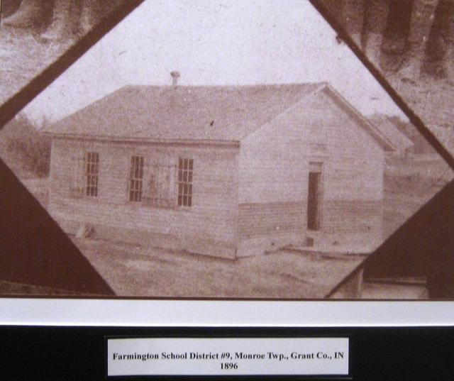 Farmington  1896