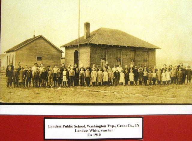 Landess 1910