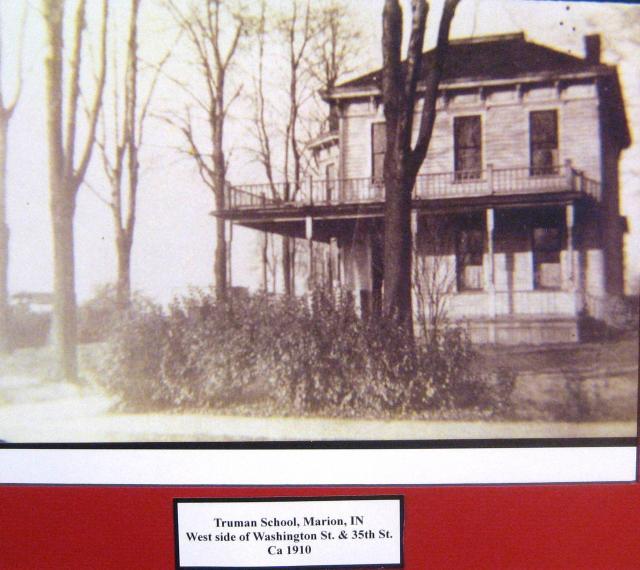 Truman School