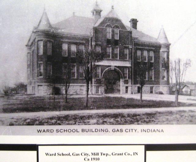 Ward School 1910