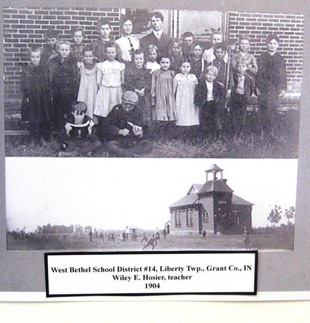 West Bethel 1904