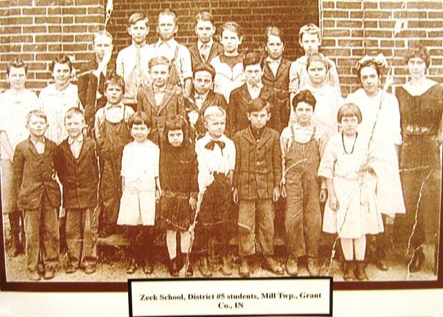 Zeek School