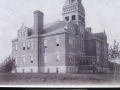 Fairmount Academy 1900