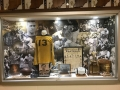 Bill Green Arena - sport displays