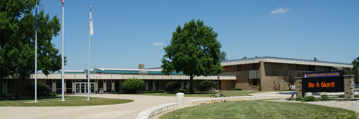 Marion High School