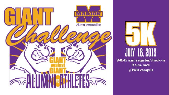 Giant Challenge 2015 5K