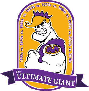 Ultimate Giant logo only
