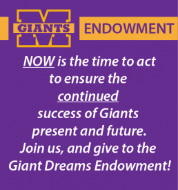 Giant Dreams Endowment