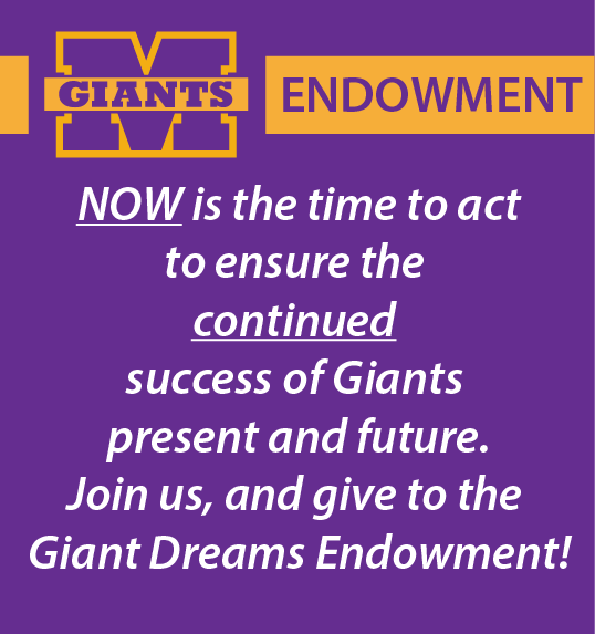 Giant Dreams Endowment
