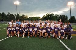 Giant Challenge 2015: Girls Soccer
