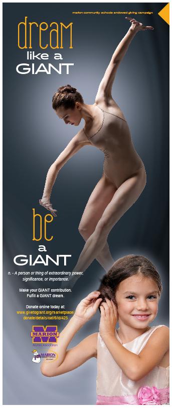 Giant Dreaming ... dance!