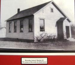 Marion School Buildings