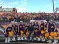 Giants cheerleader uniforms